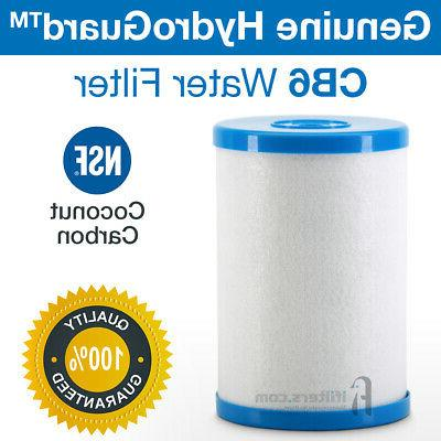 cb6 carbon block water filter replacement