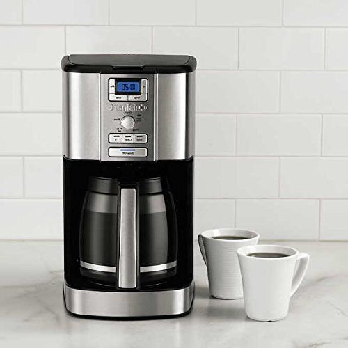 cbc brew central programmable coffeemaker