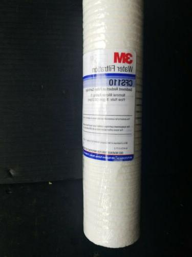 cfs110 cuno water filter replacement cartridge