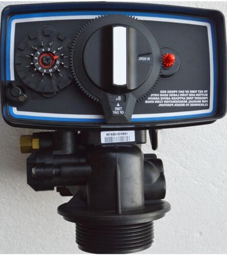 clock control valve