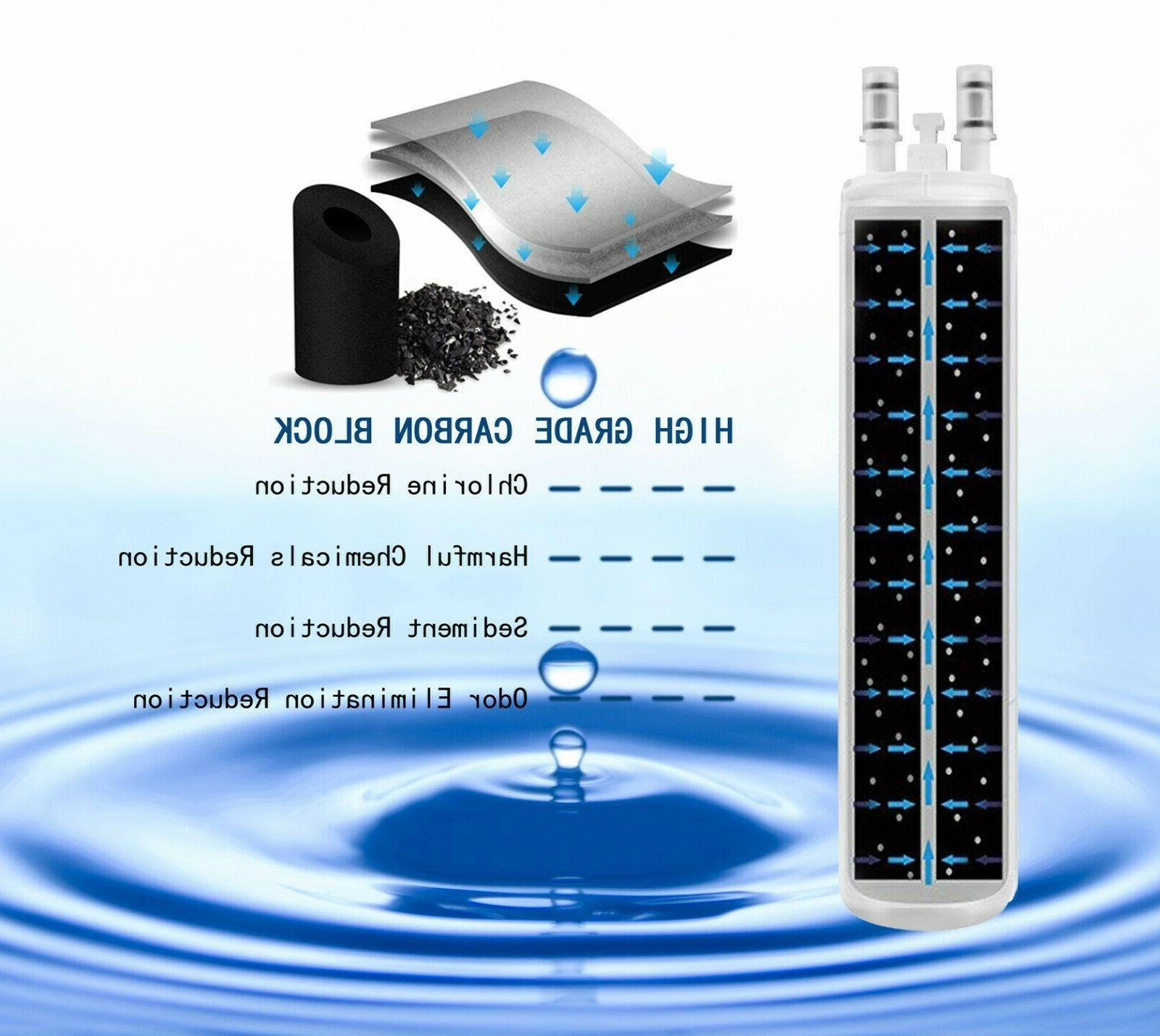 Compatible Replacement Water Filter