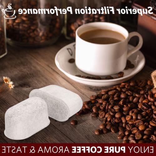 For Coffee DCC-RWF Coffee Charcoal Water Cartridge