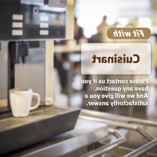 For DCC-RWF Coffee Water Cartridge 24PCS