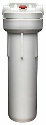 Water Filtration System with Filter, 1,000