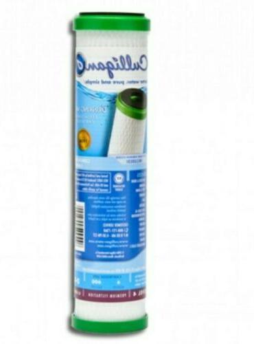 d40 drinking water filter cartridge ultra fine