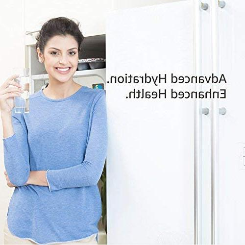 Waterdrop Refrigerator Water with Samsung DA29-00020B, HAF-CIN/EXP, of 3