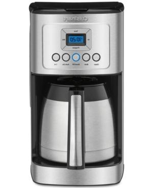 dcc 3400 perfectemp thermal coffeemaker