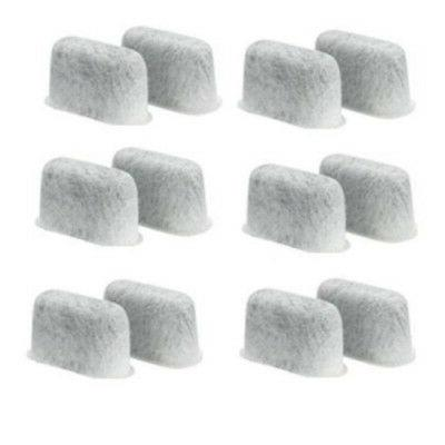 Cuisinart DCC-RWF12 Replacement Charcoal Water Filter for Co