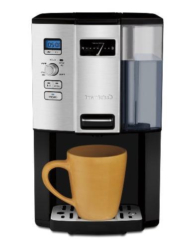 demand coffee maker