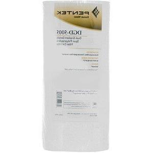 Pentek DGD-5005 Sediment Filter / 5