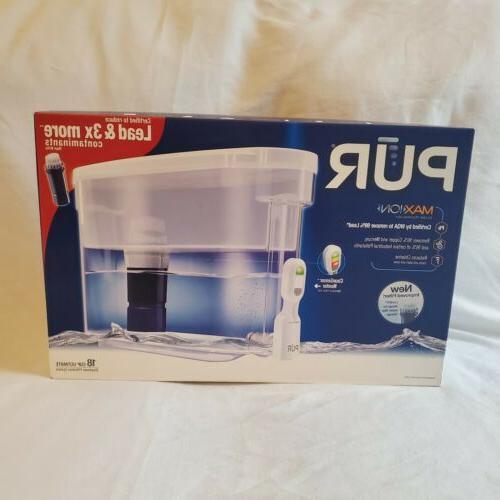 ds1811z ultimate water dispenser