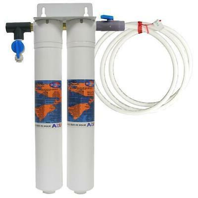Omnipure Espresso Coffee Machine Water Filter Kit Q Medium V