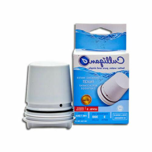 faucet drinking water replacement cartridge