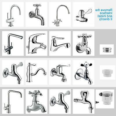 Faucet For Kitchen Household Bathroom Filtration