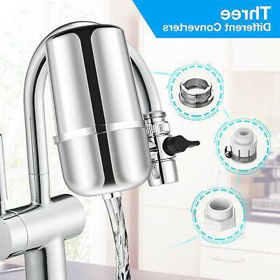 Faucet Water Kitchen Household Filtration