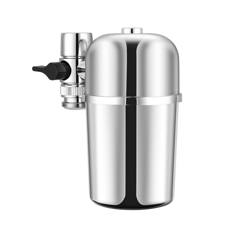 Faucet System Kitchen Sink Tap Purifier
