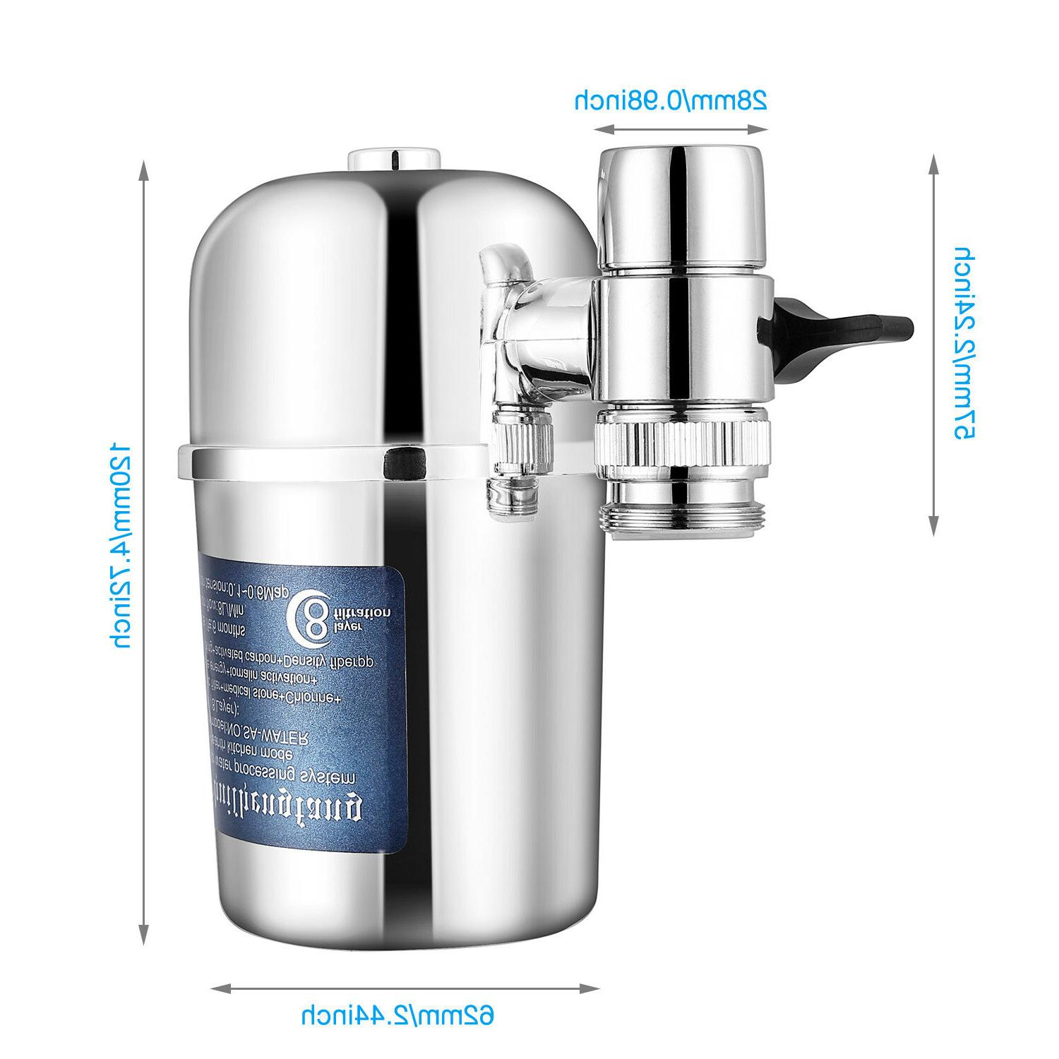 Faucet Water Kitchen Tap