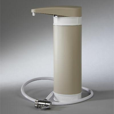 filtadapt counter top water filter system
