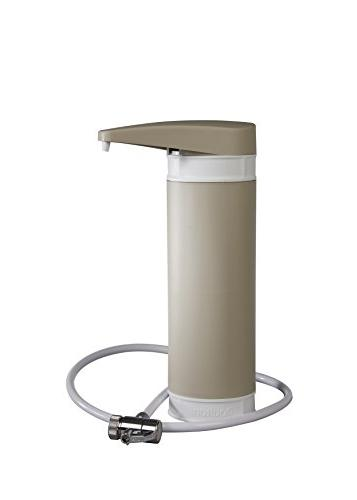 filtadapt counter water filter system
