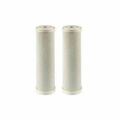 2 pack of compatible filters for rv