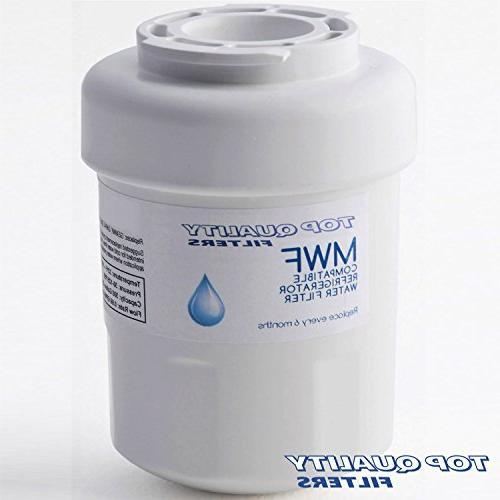 Best GE Water Filter Cartridge
