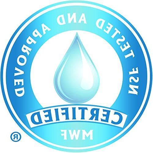 Best GE Refrigerator Water Filter Cartridge