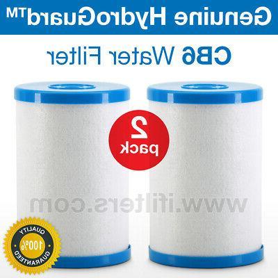 genuine cb6 carbon block water