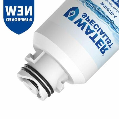 For DA29-00020B Water Filter Fresh Replace 1 Pack