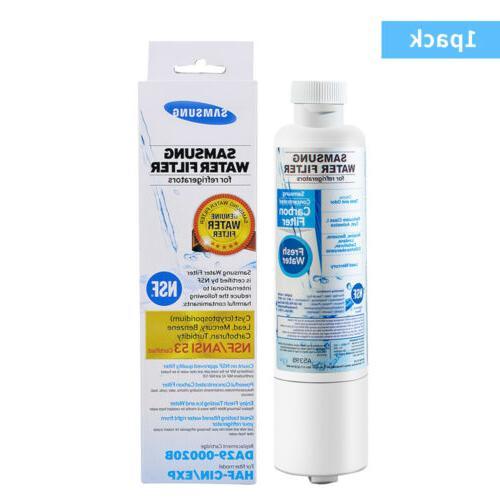 Genuine Samsung DA29-00020B HAF-CIN/EXP Refrigerator Ice Filter Sealed