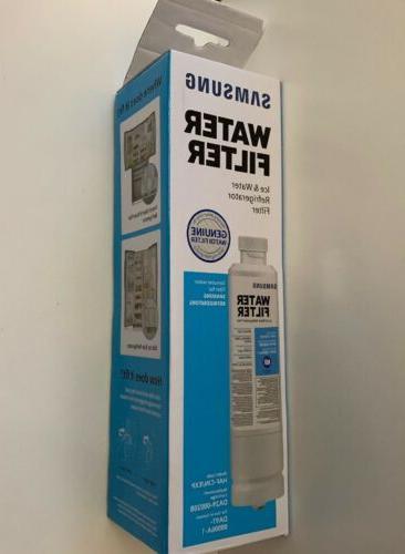 2x genuine replacement water filter da29 00020b