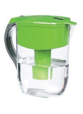 Brita Water Filter Pitcher, 10 1