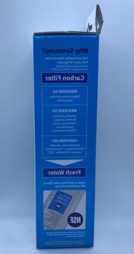 Samsung DA97-08006A-1 Refrigerator Water Pack