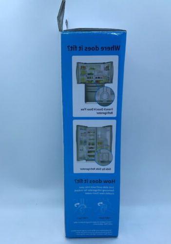 Samsung HAF-CIN/EXP, Da29-00020b, Refrigerator Water Filter 2 Pack