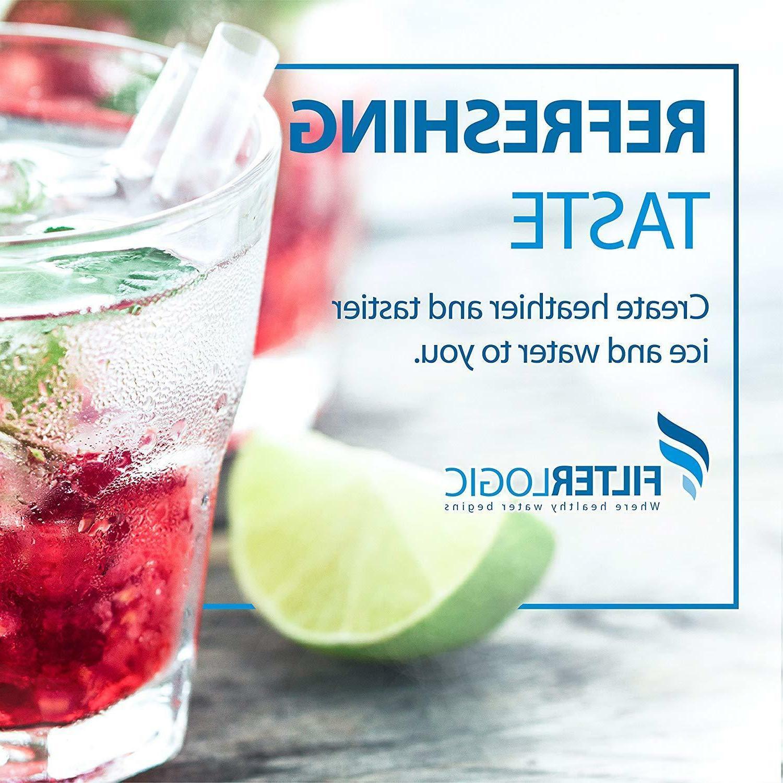 Samsung Haf-cin Refrigerator Water Filter