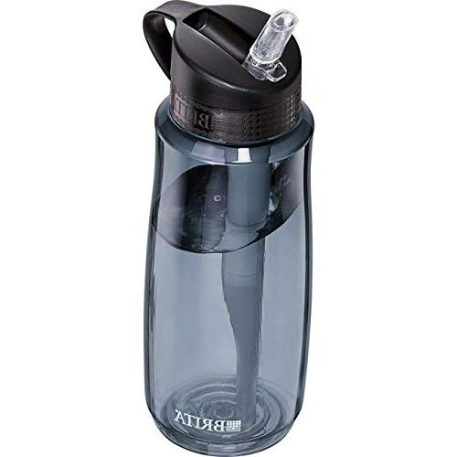 Brita 23.7 Hard Sided with Filter Free