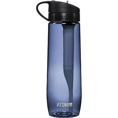 hard sided water bottle