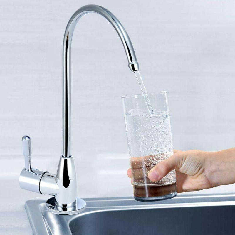 kitchen abs plastic plating faucet tap drinking