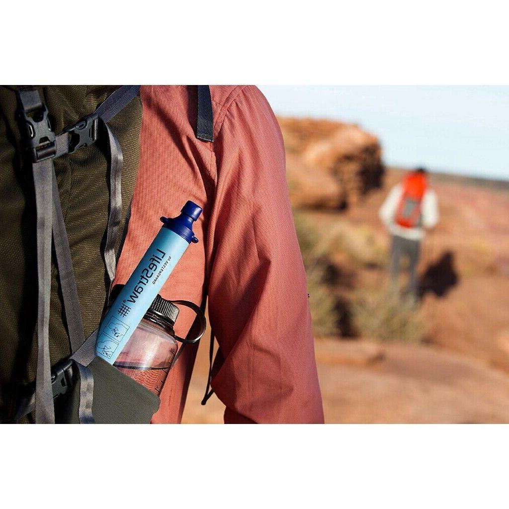 LifeStraw Personal Emergency