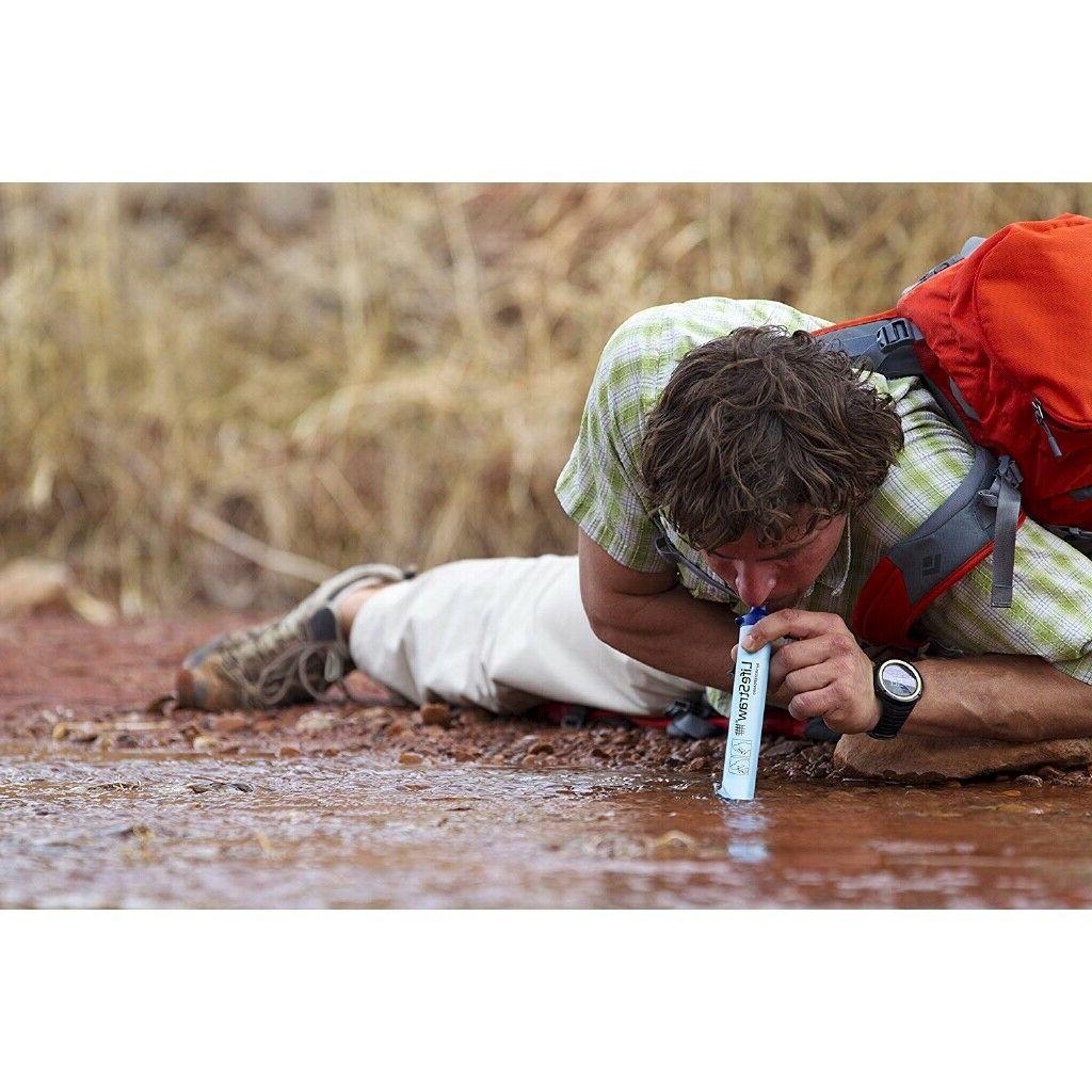 LifeStraw Personal for Emergency