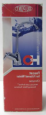 In-Line Shower Filtration System