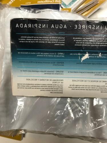 Mavea Maxtra Water Cartridges