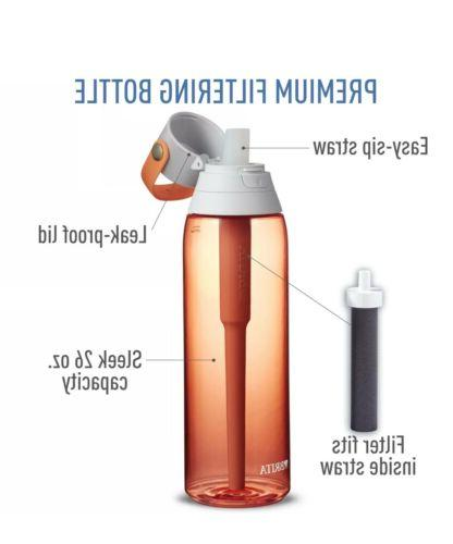 New Premium Filtering Water with