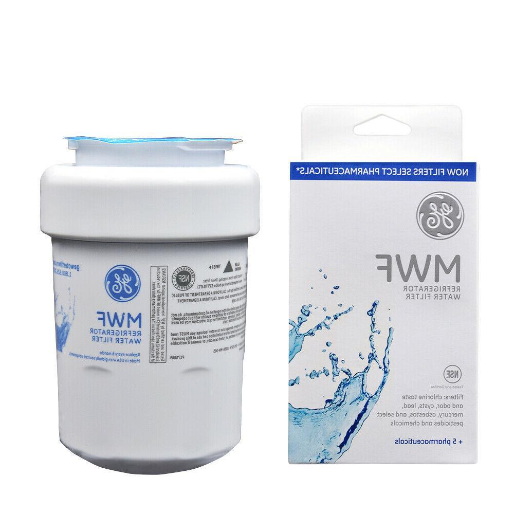 New Genuine GE MWF MWFP GWF 46-9991 Smartwater Fridge Water Filter Sealed