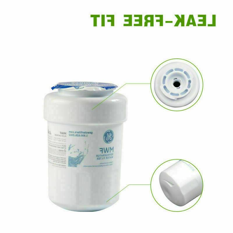 2 Sealed GWF 46-9991 Water Filter