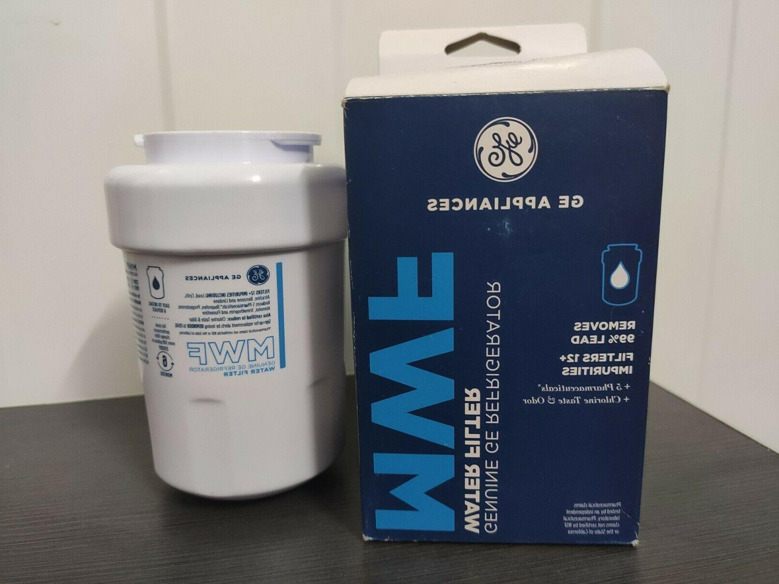 New OEM GE GWF Smartwater Water Filter 1-Pack