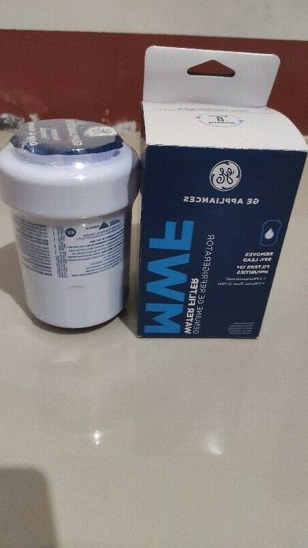 New OEM GE MWF GWF Electric Smartwater 1-Pack