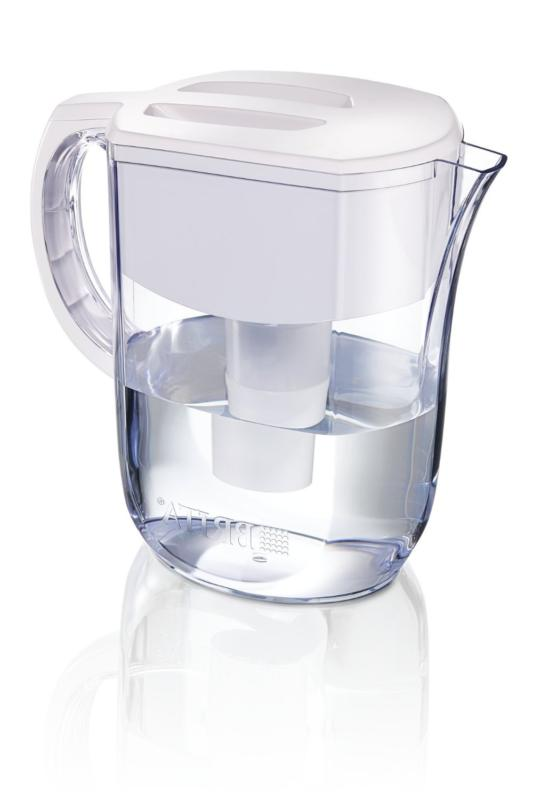 New Cup Everyday Water Pitcher with Filter