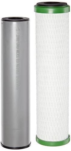 p 250a undersink filter set