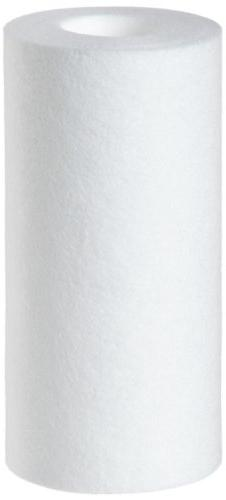 "Pentek P5-478 Spun Polypropylene Filter Cartridge, 4-7/8"" x"