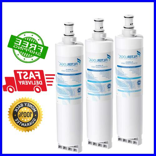 pack 3 4396508 refrigerator water filter whirlpool